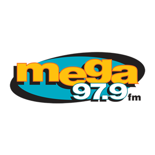 Mega 97.9 FM Logo