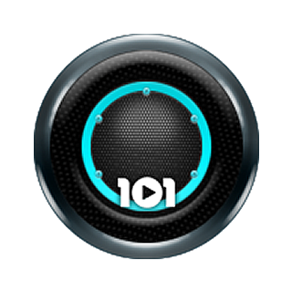 101.ru - Trance Logo