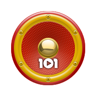 101.ru - Discotheque USSR Logo