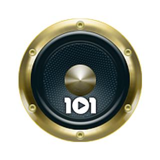 101.ru - New Age Logo