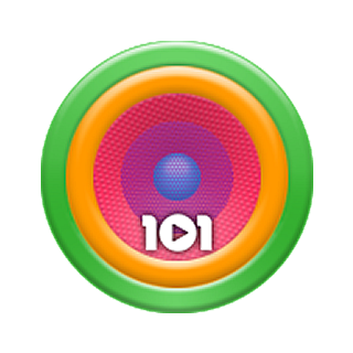 101.ru - House Logo