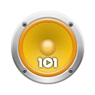 101.ru - Anecdot Logo