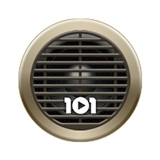 101.ru - Instrumental Logo