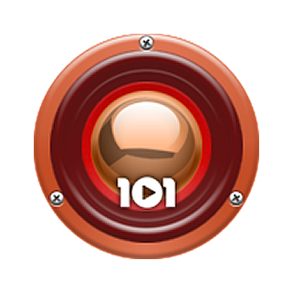 101.ru - Sex Logo