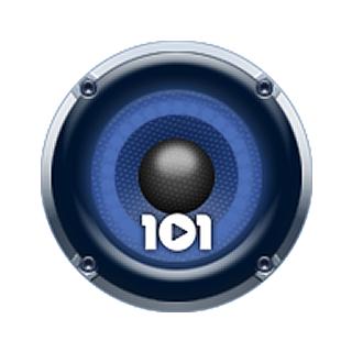 101.ru - Enigma Logo