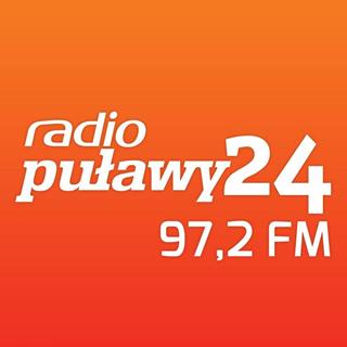 Radio Puławy24 Logo