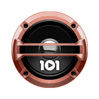 101.ru - Alternative Logo