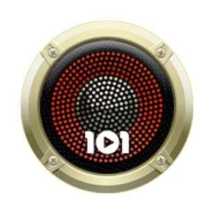 101.ru - Elvis Presley Logo