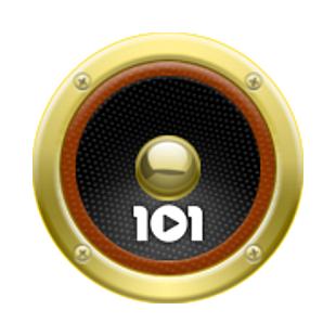 101.ru - The Beatles Logo