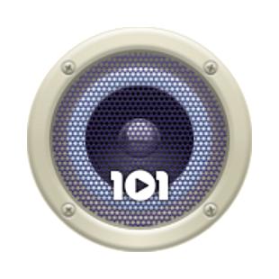 101.ru - Queen Logo