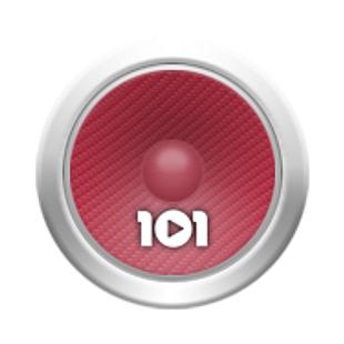 101.ru - U2 Logo