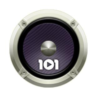 101.ru - Scorpions Logo