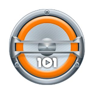 101.ru - Linkin Park Logo
