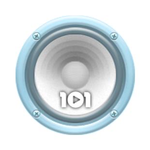 101.ru - Elton John Logo