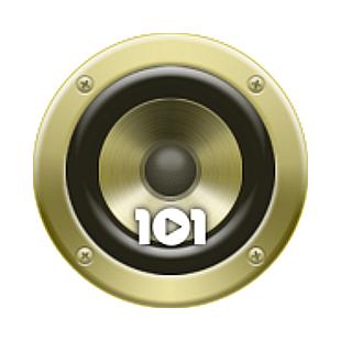 101.ru - ABBA Logo