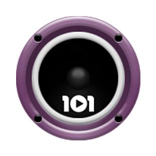 101.ru - Depeche Mode Logo
