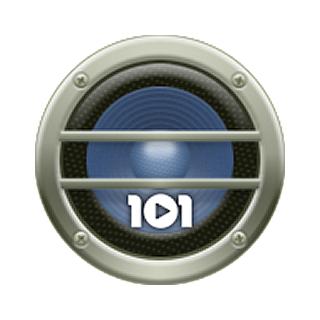 101.ru - Splin Logo