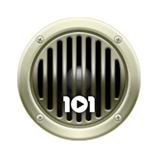 101.ru - Stas Mikhailov Logo