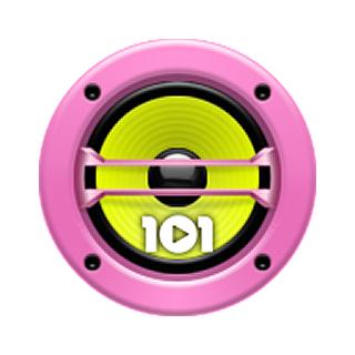 101.ru - Ruki Vverh Logo