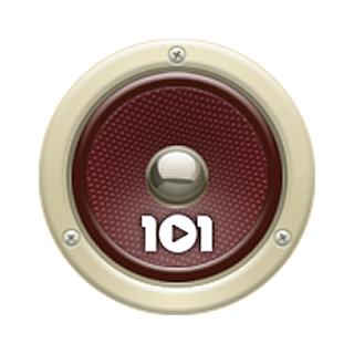 101.ru - Alexander Rosenbaum Logo