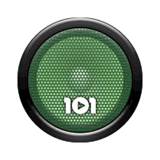 101.ru - Elena Vaenga Logo