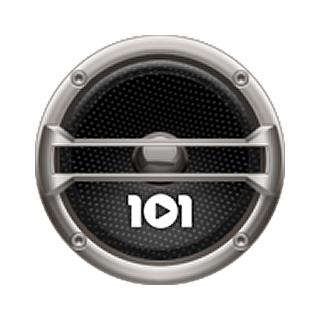 101.ru - Basta Logo