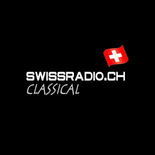 Swissradio.ch - Classical Radio Logo