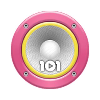 101.ru - Popsa 101 Logo