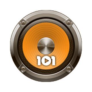 101.ru - Star Factory Logo