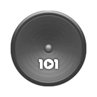 101.ru - Victory Day Logo