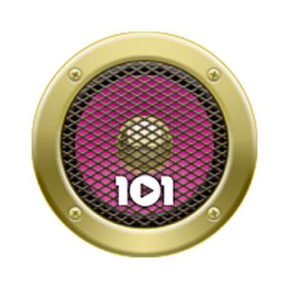101.ru - Soul & Funk Logo