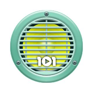 101.ru - Parody Parade Logo