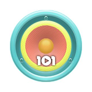 101.ru - Baby Box Logo