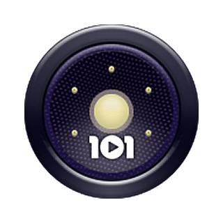 101.ru - Lullaby Logo
