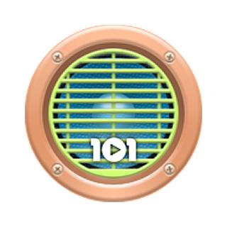 101.ru - Grigory Gladkov Logo