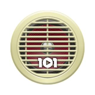 101.ru - VIA Logo
