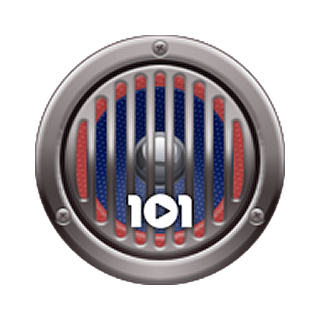 101.ru - New York Logo