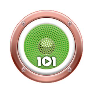 101.ru - Italia Logo