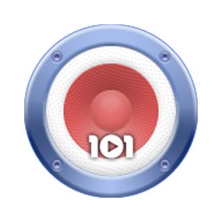 101.ru - France Logo