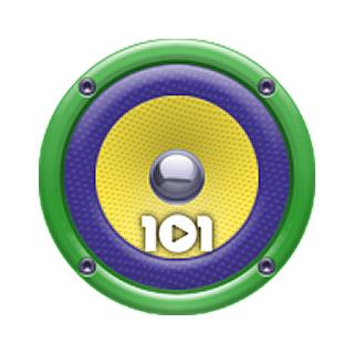 101.ru - Latino Logo