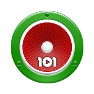 101.ru - Tatar Pop Logo