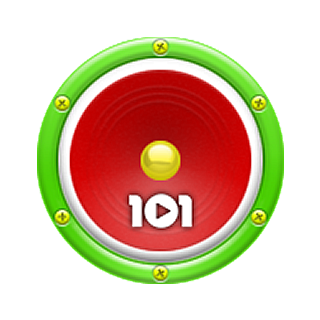 101.ru - Tatar National Logo
