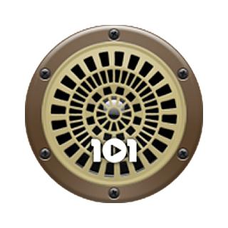 101.ru - Archive WD Logo