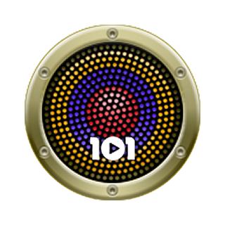 101.ru - Armenia Logo