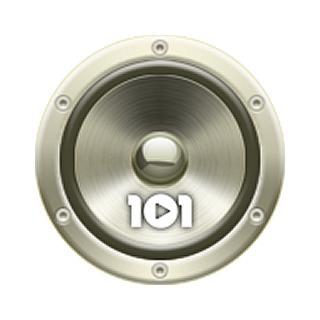 101.ru - Opera Logo
