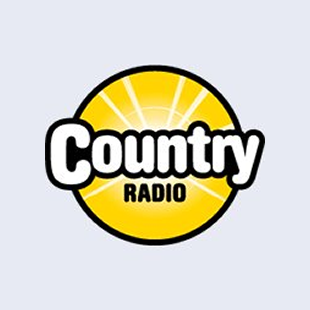 Country Radio - Praha Logo