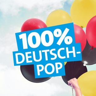 RPR1. 100% Deutsch-Pop Logo