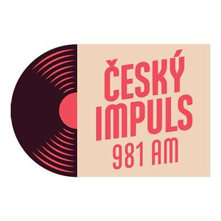 Radio Cesky Impuls 981 AM Logo