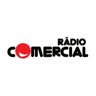 Radio Comercial Logo