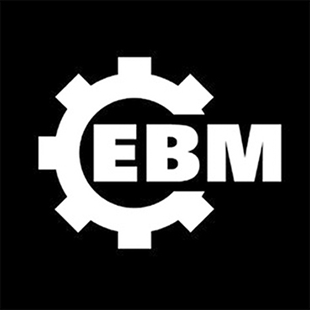 Miled Music - EBM Logo